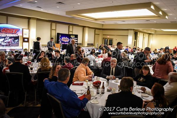PST/CRSA Banquet