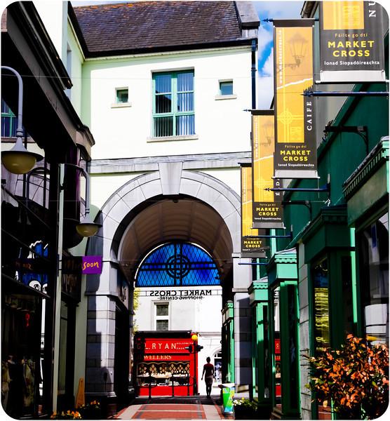 Kilkenny Shopping