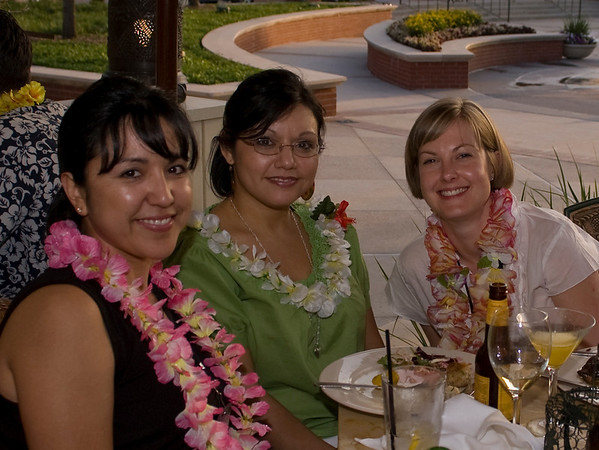 2008 PM Conference at Tommy Bahama