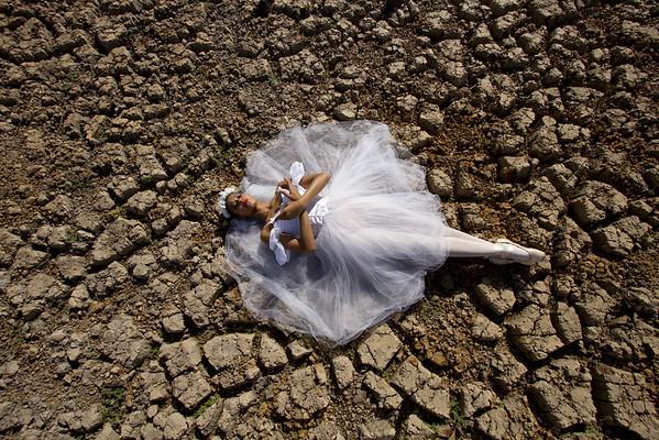 Ballet Luiz Henrique (Morte e Vida Severina)