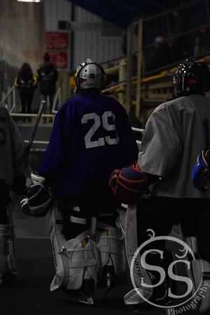 WG Varsity Hockey 2018-2019