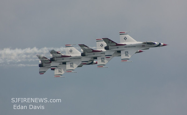 Air Show Photography