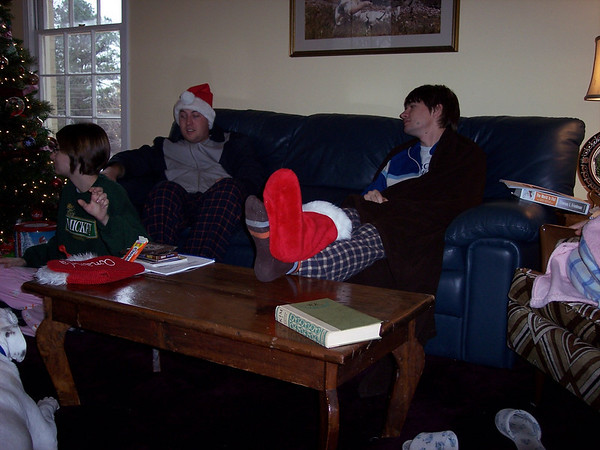 Christmas 2006