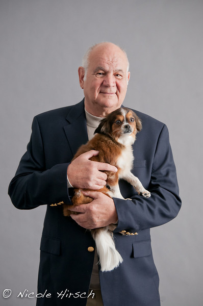 Animal Portraits and PAWS Animals