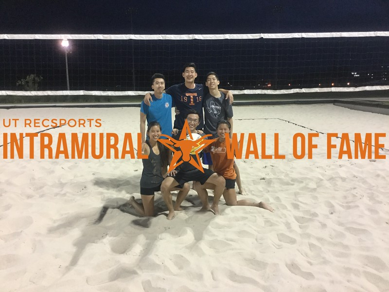 Summer 2017 Sand Volleyball Runner Up_Team Name