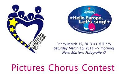 2013-0315 EBC2013 Chorus Contest -part1 (by hans)