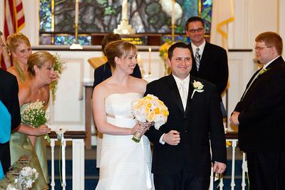Geoff & Jill's Wedding Photos @ The World Trade Center (Baltimore, MD)