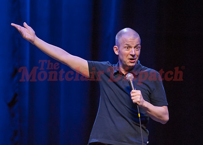 Jim Norton at the Wellmont 3-5-2016