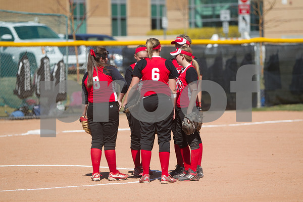 JD vs Park City GV Softball