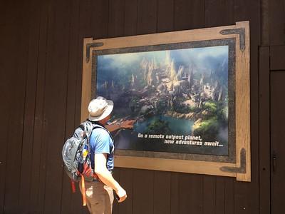 2018-08 Disneyland