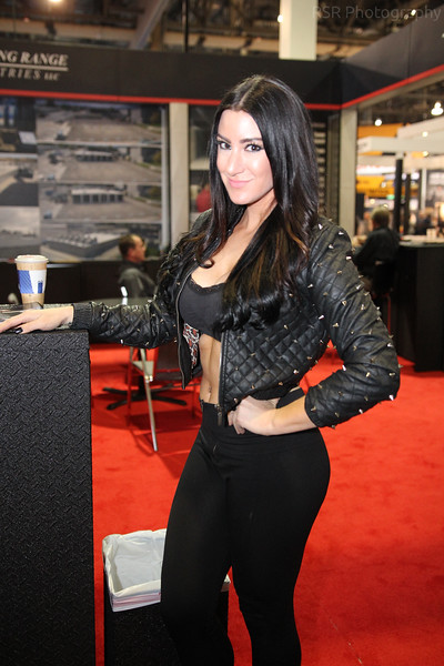 SHOT Show 2015 - Day 4 - Part 2