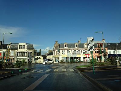France - Le Molay-Littry