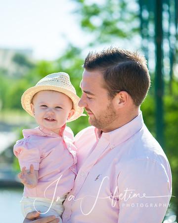 Nickell Family photos