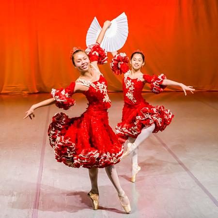Zohar Los Gatos Ballet