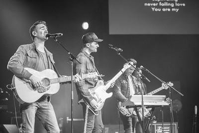 Shine.FM Worship Night @ Living Hope