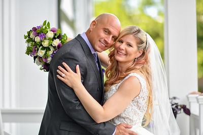 Michael and Jessica's Wedding 7-29-19