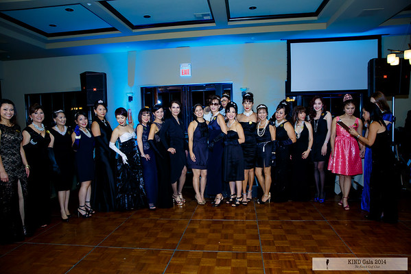 KIND Gala 2014