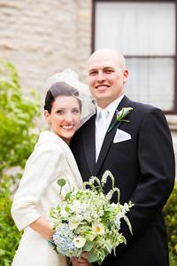 Wedding - Brian and Jenny - Couple