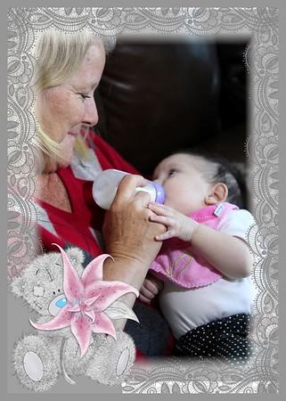 Chloe Baby Shoot 10-11