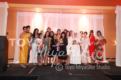 Nisei Week Fashion Event