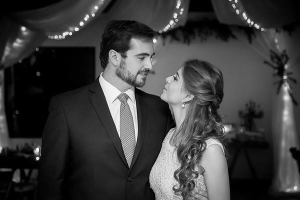 Adriana + Rolando Civil