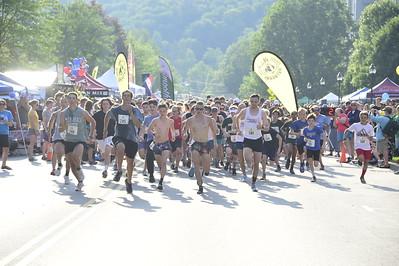 Montpelier Mile 2019
