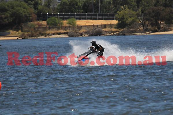2014 02 02 Jet Sports Aussie Champs WA Ski GP Pro-Am Moto 4