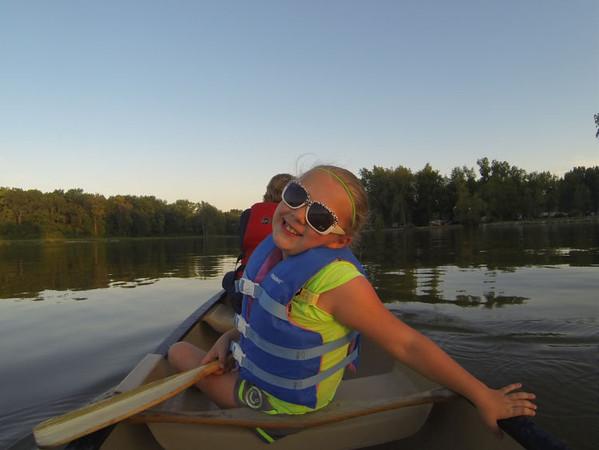 Lake Loramie Camping
