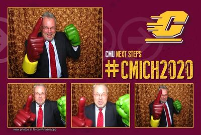 CMU Next Steps Hudsonville