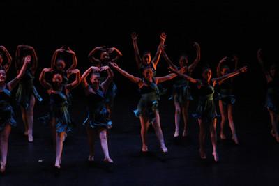 Ballet B