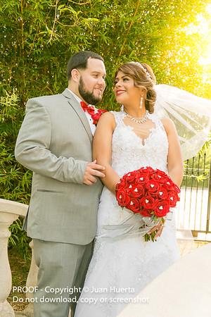 MARIBEL + HUGO WEDDING
