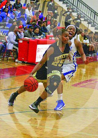 Fayette County Region Championship