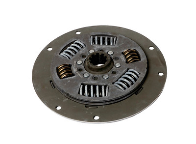 FORD NEW HOLLAND TORSION DAMPER DISC 82008857