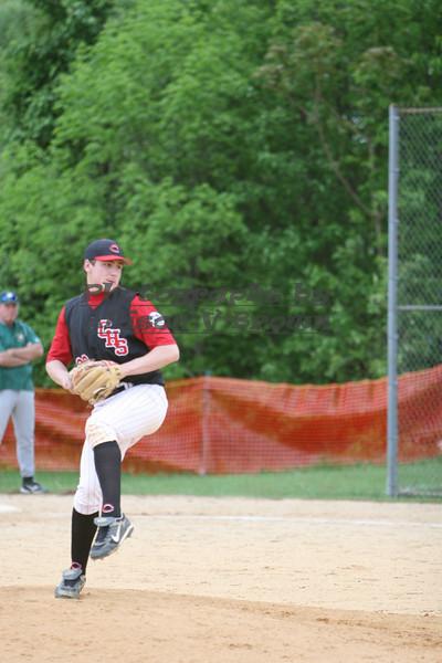 2009 Columbia JV Baseball