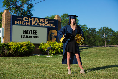 Chase - Haylee