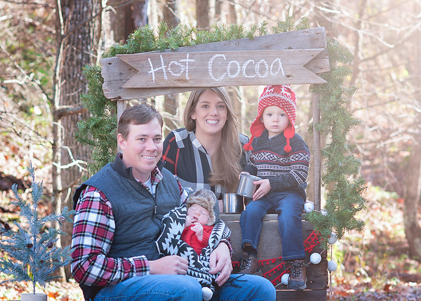 2016 Christmas Mini Sessions