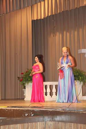2010 Pink Tomato Pageants
