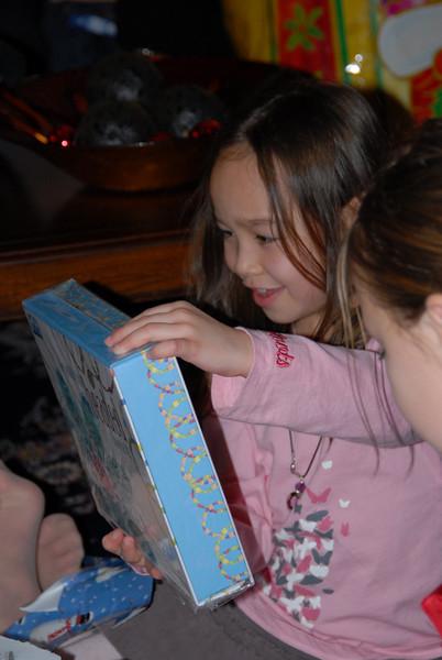 Zych Family Christmas 2009