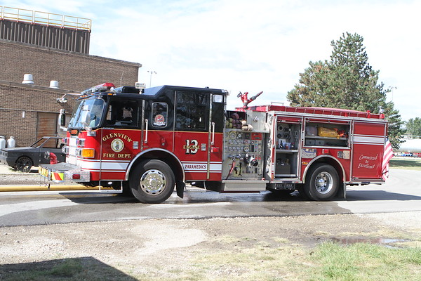 Nipsta Mabas Division 3 Live Fire With Chicago Squad 7