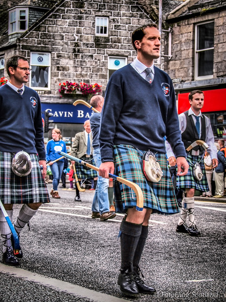 Other Scottish Events