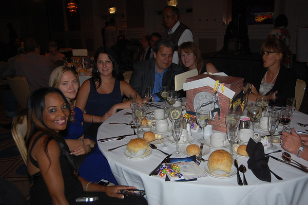 19th Annual Boys and Girls Club of Burbank and Greater East Valley Gala