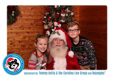 Beary Merry Christmas 12-23-2019
