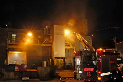 Exide Smelter, Muhlenberg Township