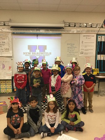 2016 100th Day of School