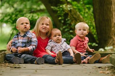 Hanks Family