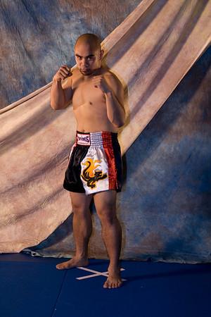 AKA Muay Thai Team