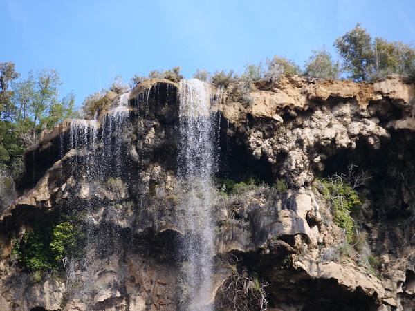 Cascate di Lequarci - Ulassai - 28.04.2020