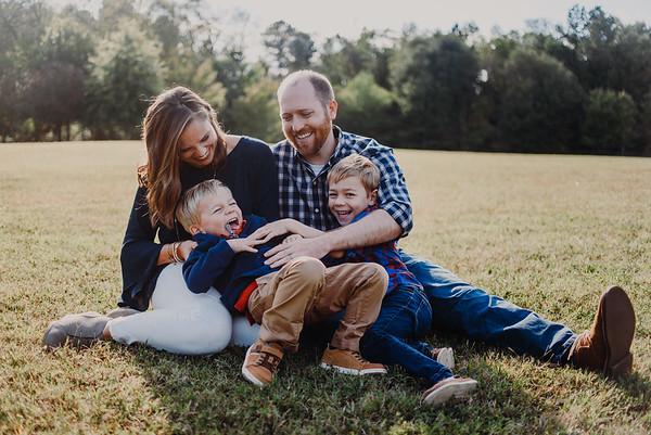 Floyd Family Photos 2019