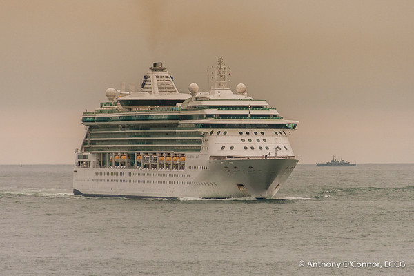 Brilliance of the Seas - 15/05/15