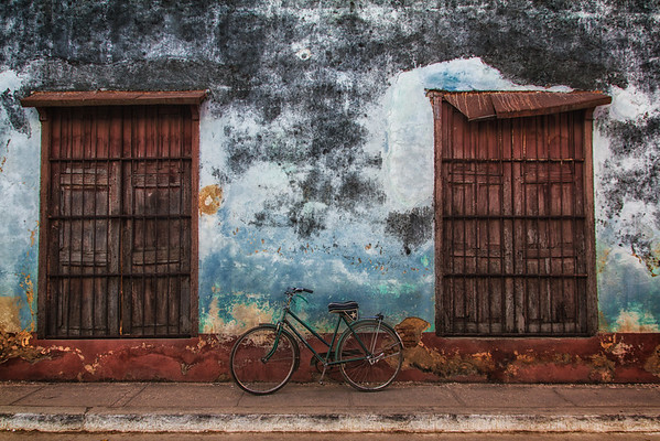 bicycles,bicycles....